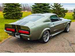 Picture of '67 Mustang - $149,995.00 Offered by Ellingson Motorcars - MCQ2