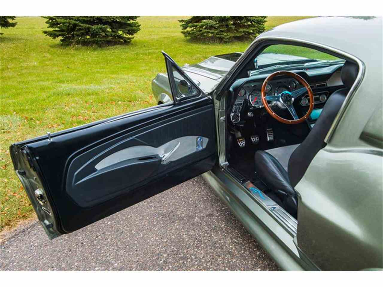 Large Picture of 1967 Mustang - $149,995.00 - MCQ2