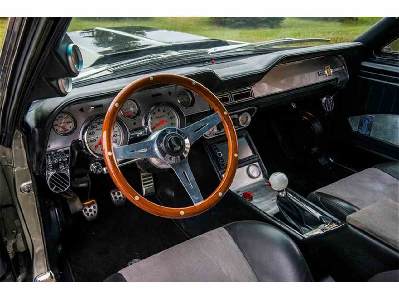 Large Picture of Classic '67 Mustang located in Minnesota Offered by Ellingson Motorcars - MCQ2