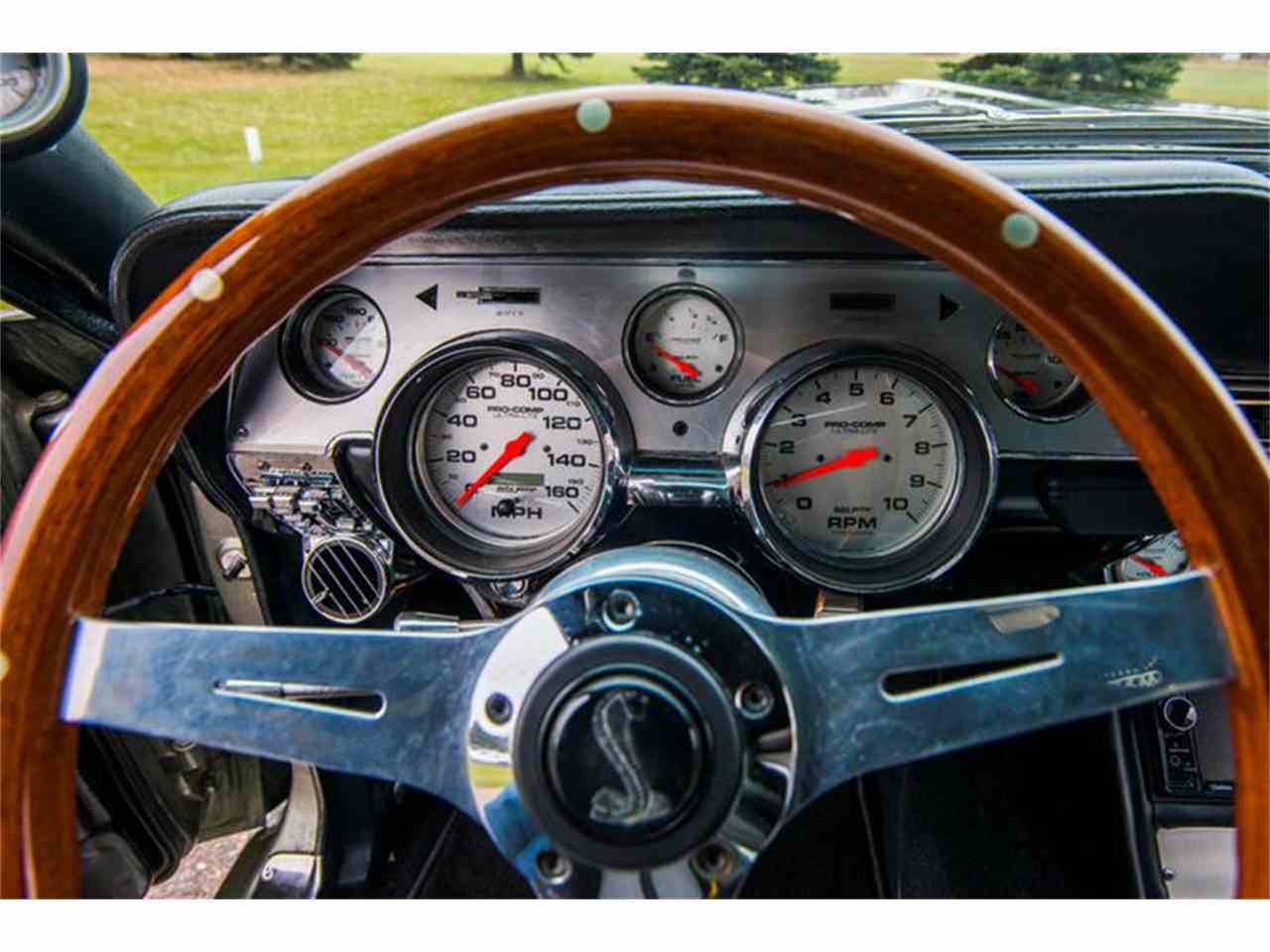 Large Picture of 1967 Mustang - MCQ2