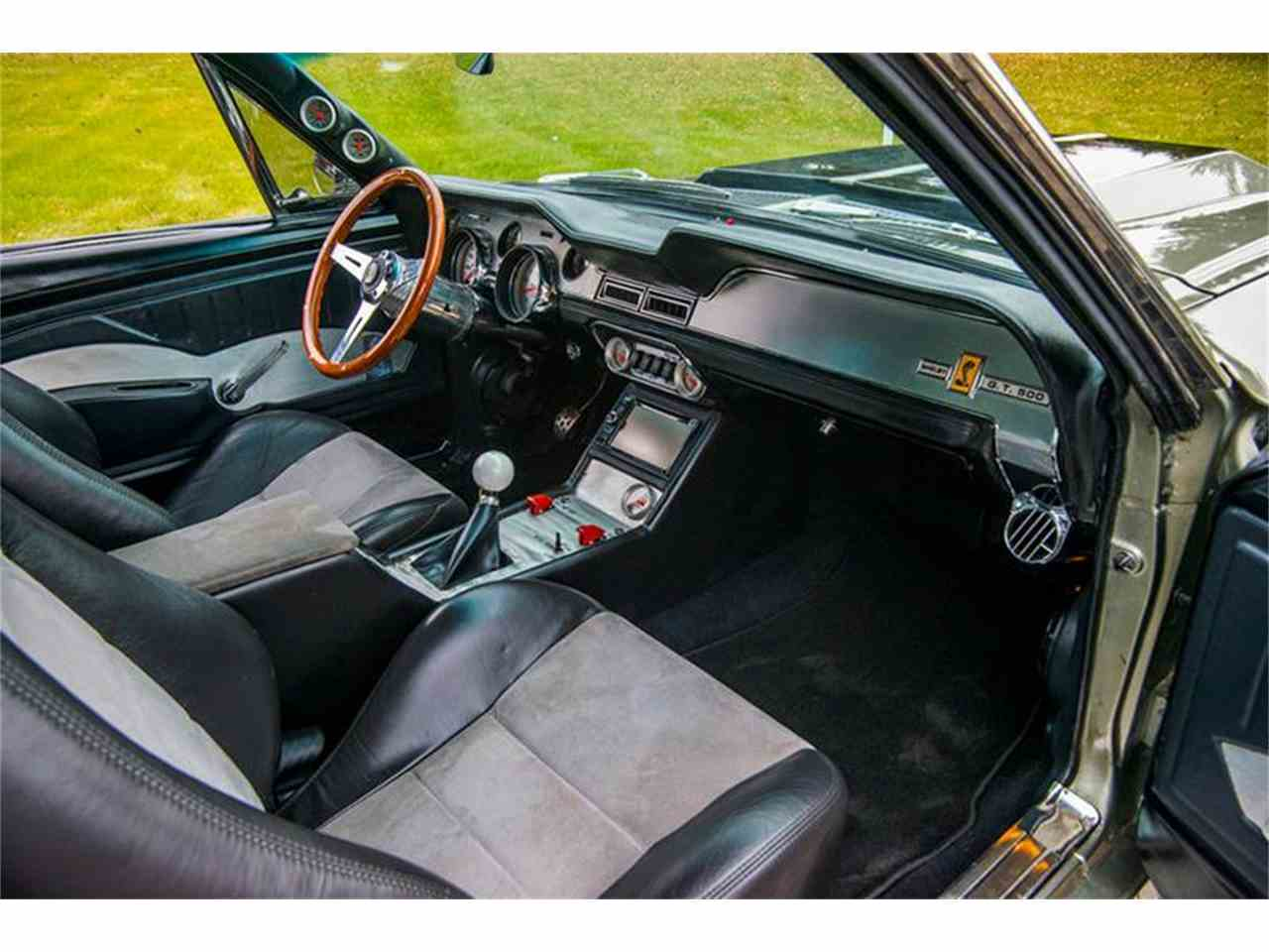Large Picture of Classic 1967 Mustang located in Minnesota - MCQ2
