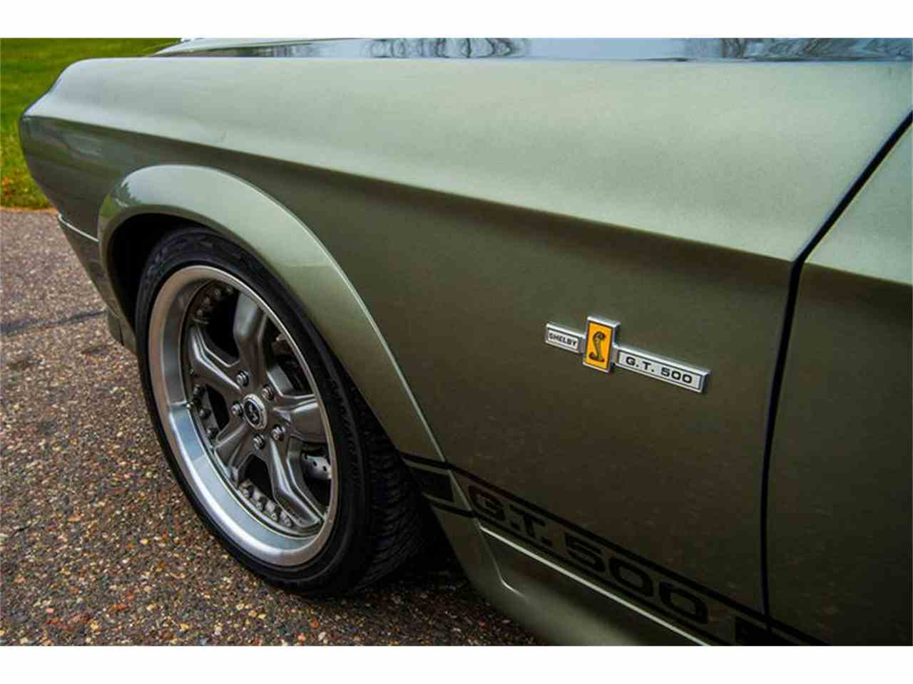 Large Picture of Classic '67 Mustang located in Rogers Minnesota - $149,995.00 Offered by Ellingson Motorcars - MCQ2