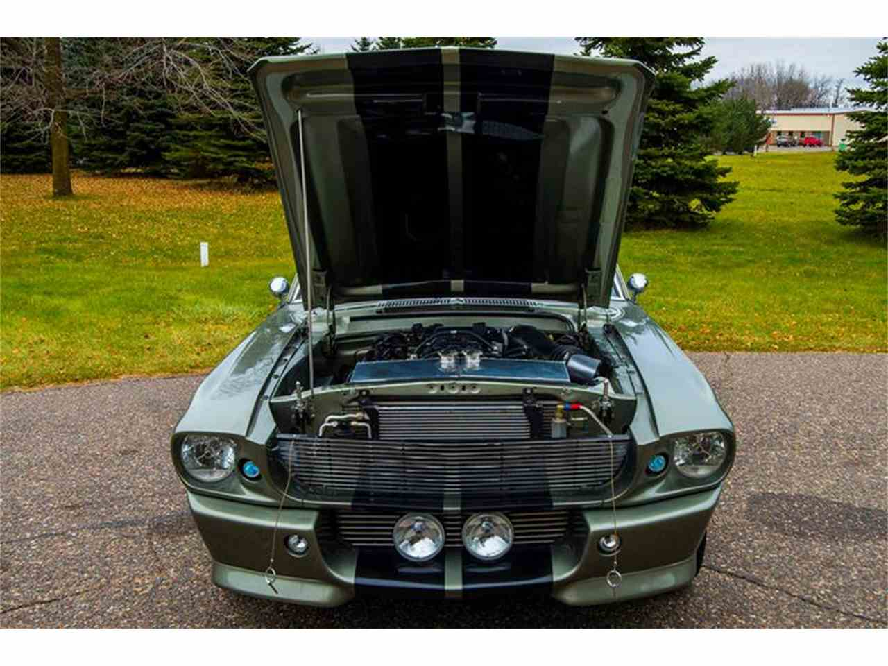 Large Picture of '67 Mustang located in Rogers Minnesota - $149,995.00 Offered by Ellingson Motorcars - MCQ2
