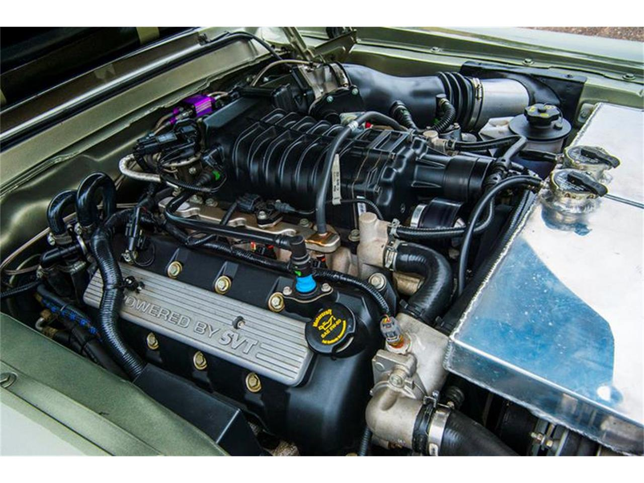Large Picture of '67 Mustang - MCQ2