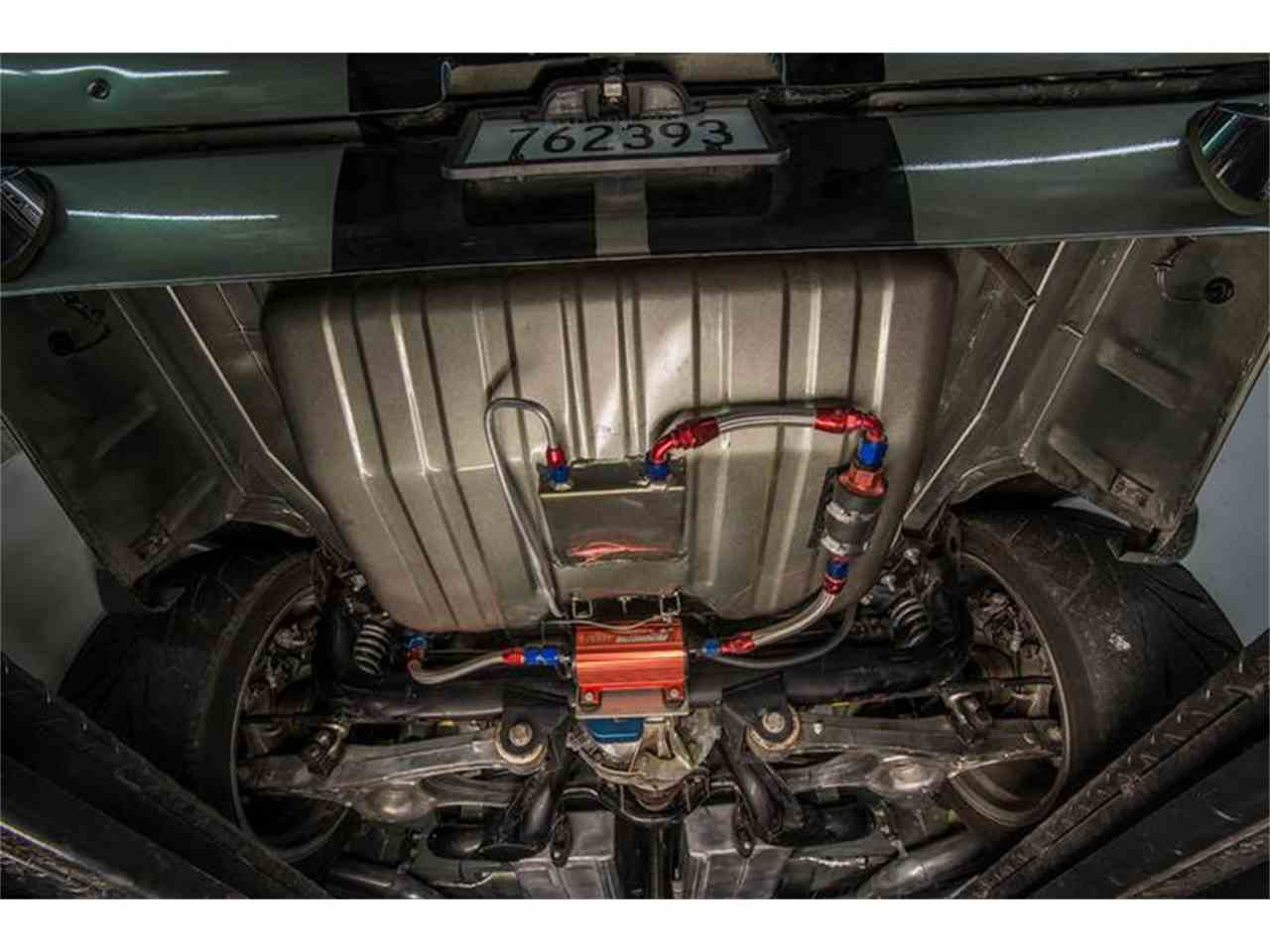 Large Picture of '67 Ford Mustang located in Minnesota Offered by Ellingson Motorcars - MCQ2