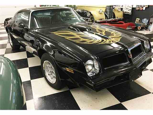 Picture of '76 Firebird Trans Am - MCQ9