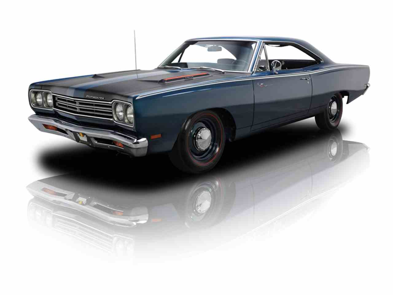 1969 Road Runner Wiring Diagram Manual E Books Roadrunner Plymouth Diagram1969 Library1969