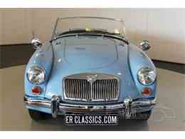 Picture of '61 MGA - MAGZ