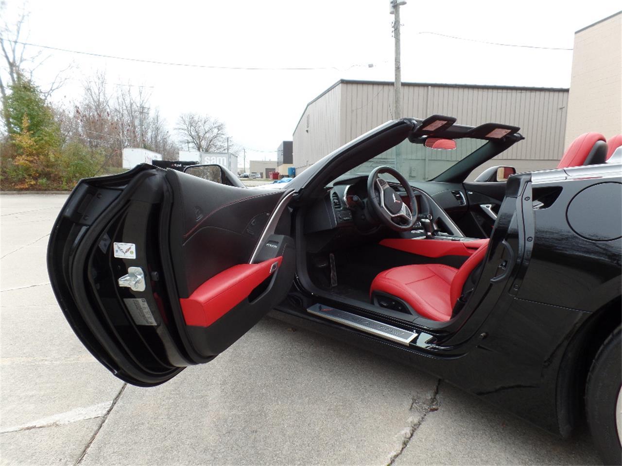 Large Picture of '14 Corvette - MCSO