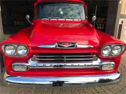 Picture of '58 Apache - MCSP