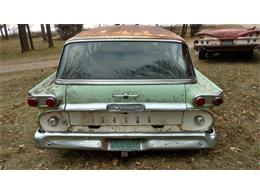 Picture of 1959 Edsel Villager located in Parkers Prairie Minnesota Offered by Dan's Old Cars - MCSU