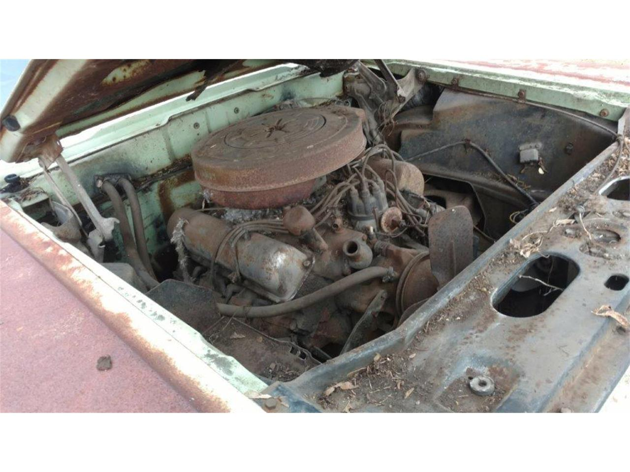 Large Picture of 1959 Edsel Villager located in Minnesota - $1,800.00 Offered by Dan's Old Cars - MCSU