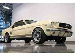 Picture of '66 Mustang - MCSZ