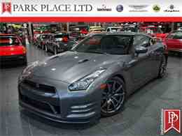 Picture of '14 GT-R - MCTA