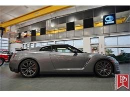 Picture of '14 Nissan GT-R located in Washington - $69,950.00 - MCTA