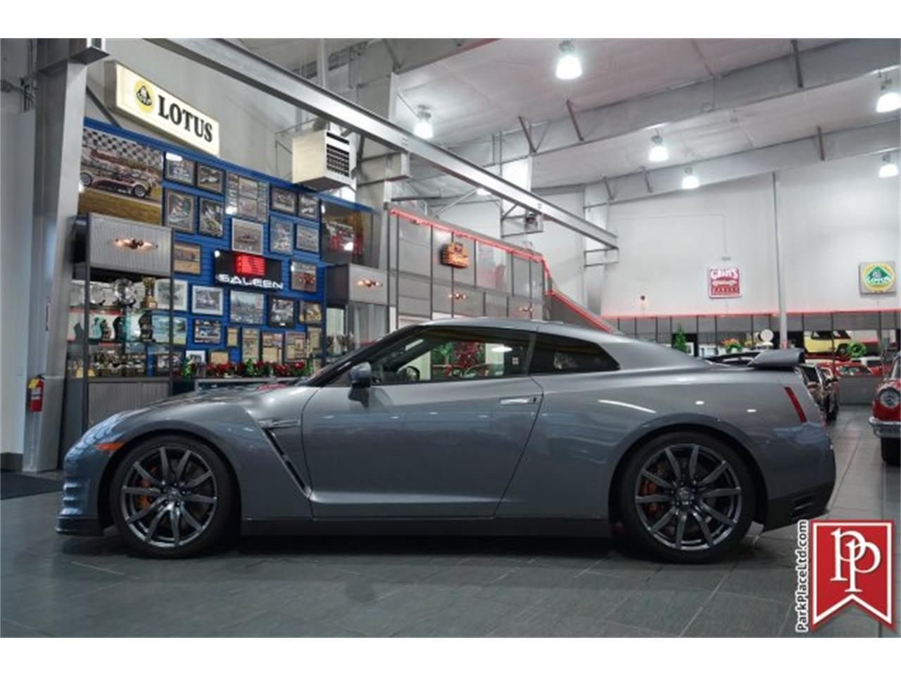 Large Picture of '14 GT-R located in Washington - MCTA