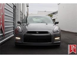 Picture of 2014 Nissan GT-R located in Bellevue Washington - $69,950.00 Offered by Park Place Ltd - MCTA