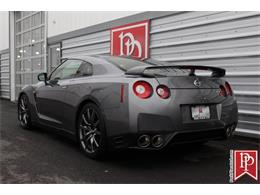 Picture of '14 Nissan GT-R - MCTA