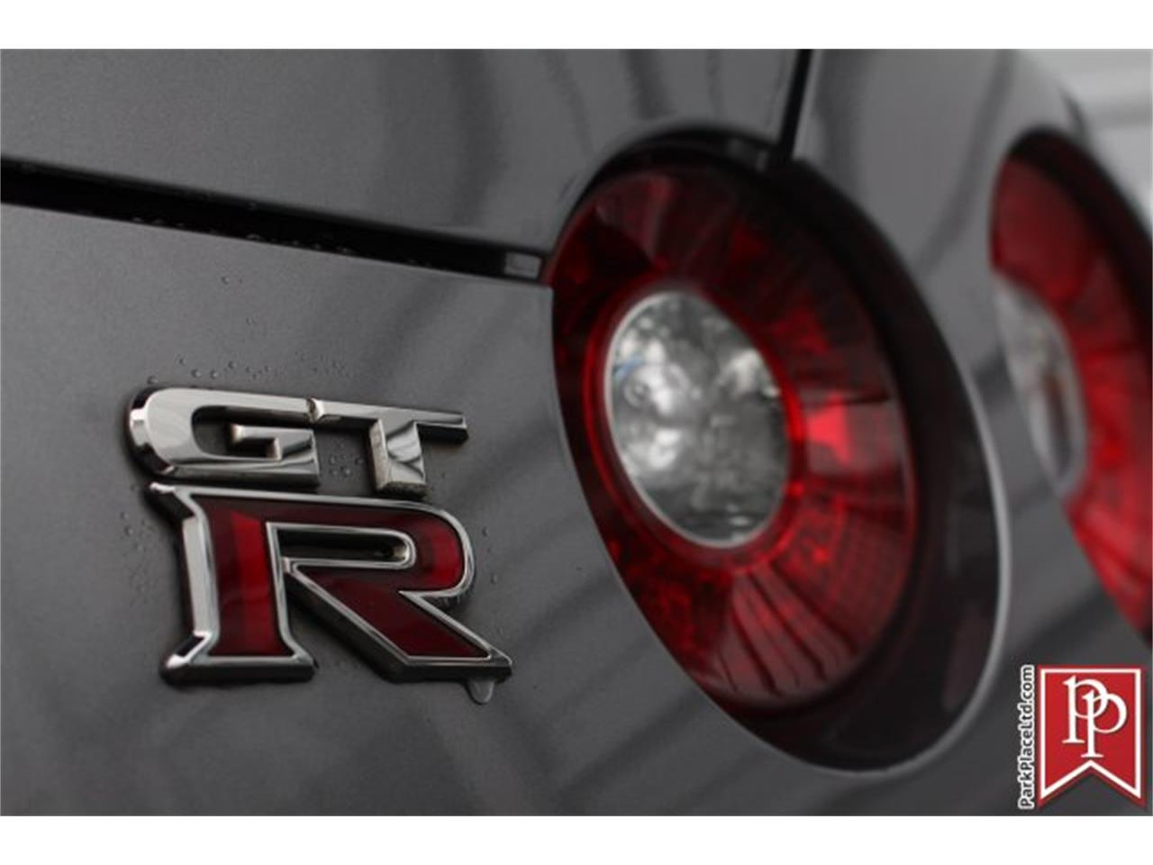 Large Picture of '14 Nissan GT-R located in Washington - $69,950.00 Offered by Park Place Ltd - MCTA