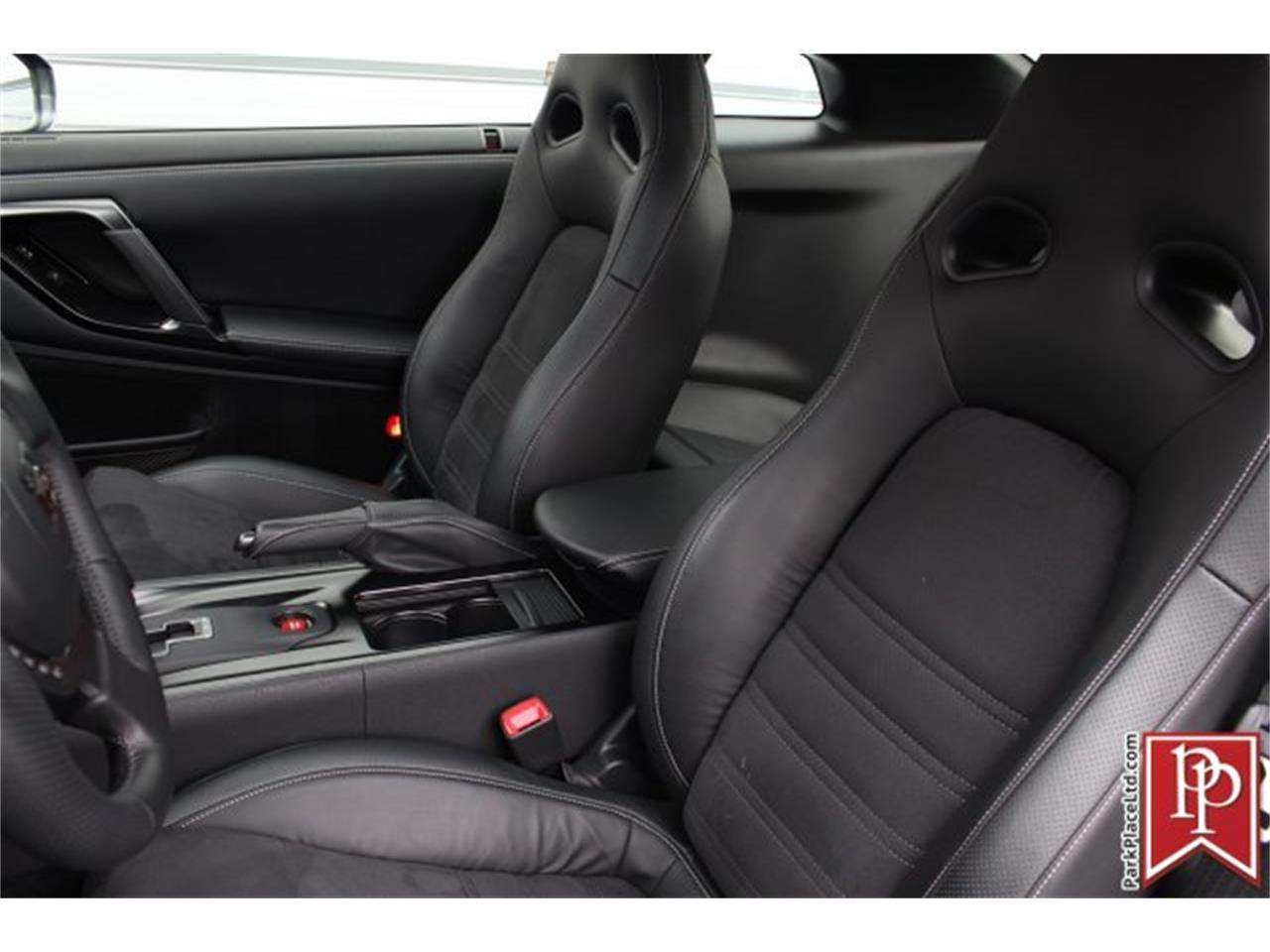 Large Picture of '14 GT-R - $69,950.00 - MCTA