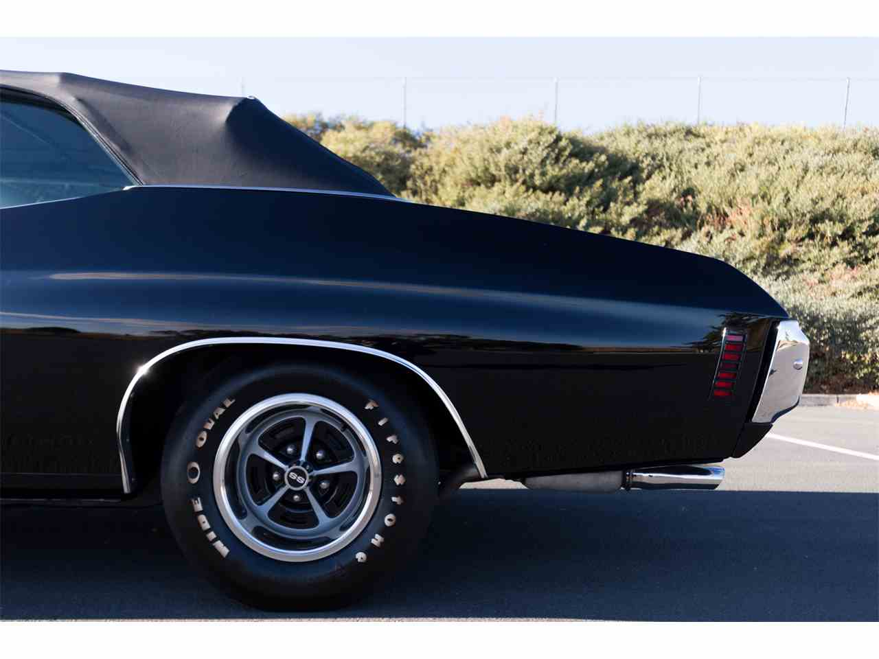 Large Picture of '70 Chevelle - MCTE