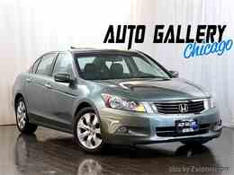 Picture of '08 Honda Accord Offered by Auto Gallery Chicago - MCTJ