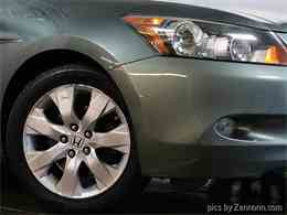 Picture of 2008 Honda Accord located in Addison Illinois - $6,990.00 Offered by Auto Gallery Chicago - MCTJ