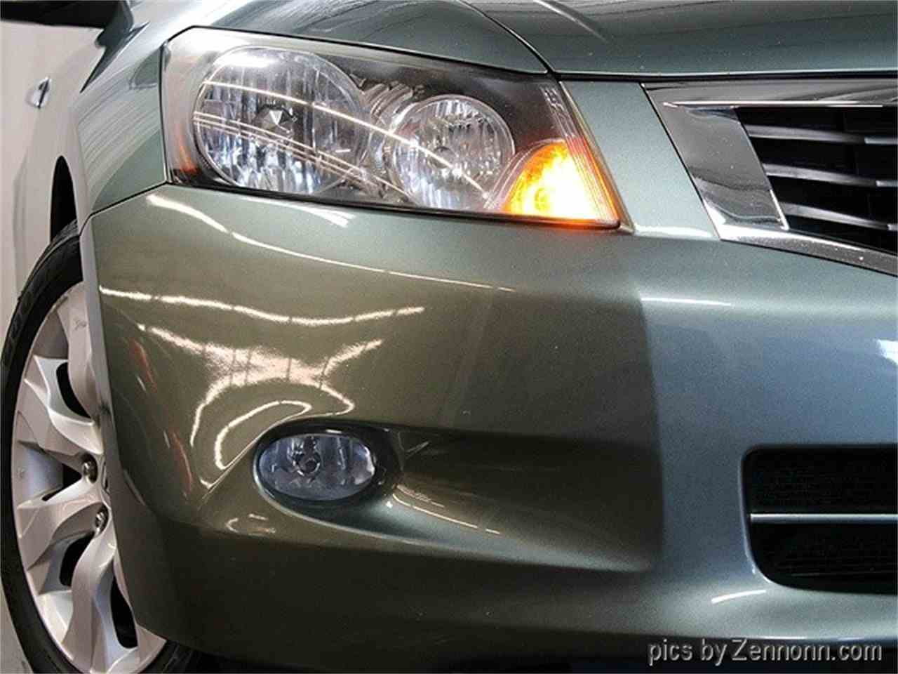 Large Picture of 2008 Honda Accord - $6,990.00 Offered by Auto Gallery Chicago - MCTJ