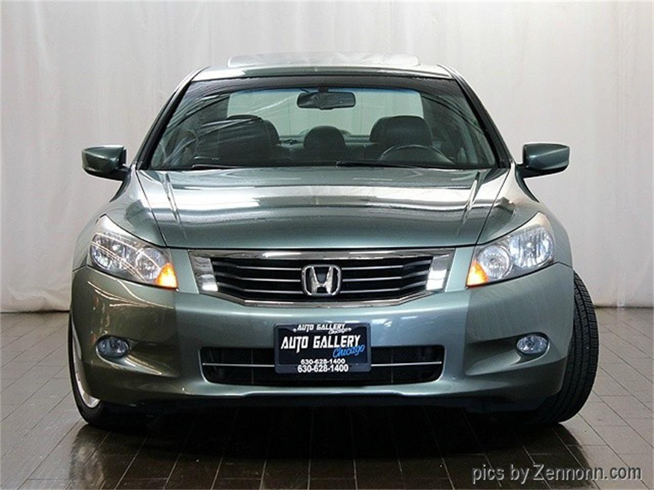 Large Picture of '08 Accord - MCTJ