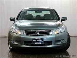Picture of 2008 Honda Accord located in Addison Illinois - $6,990.00 - MCTJ
