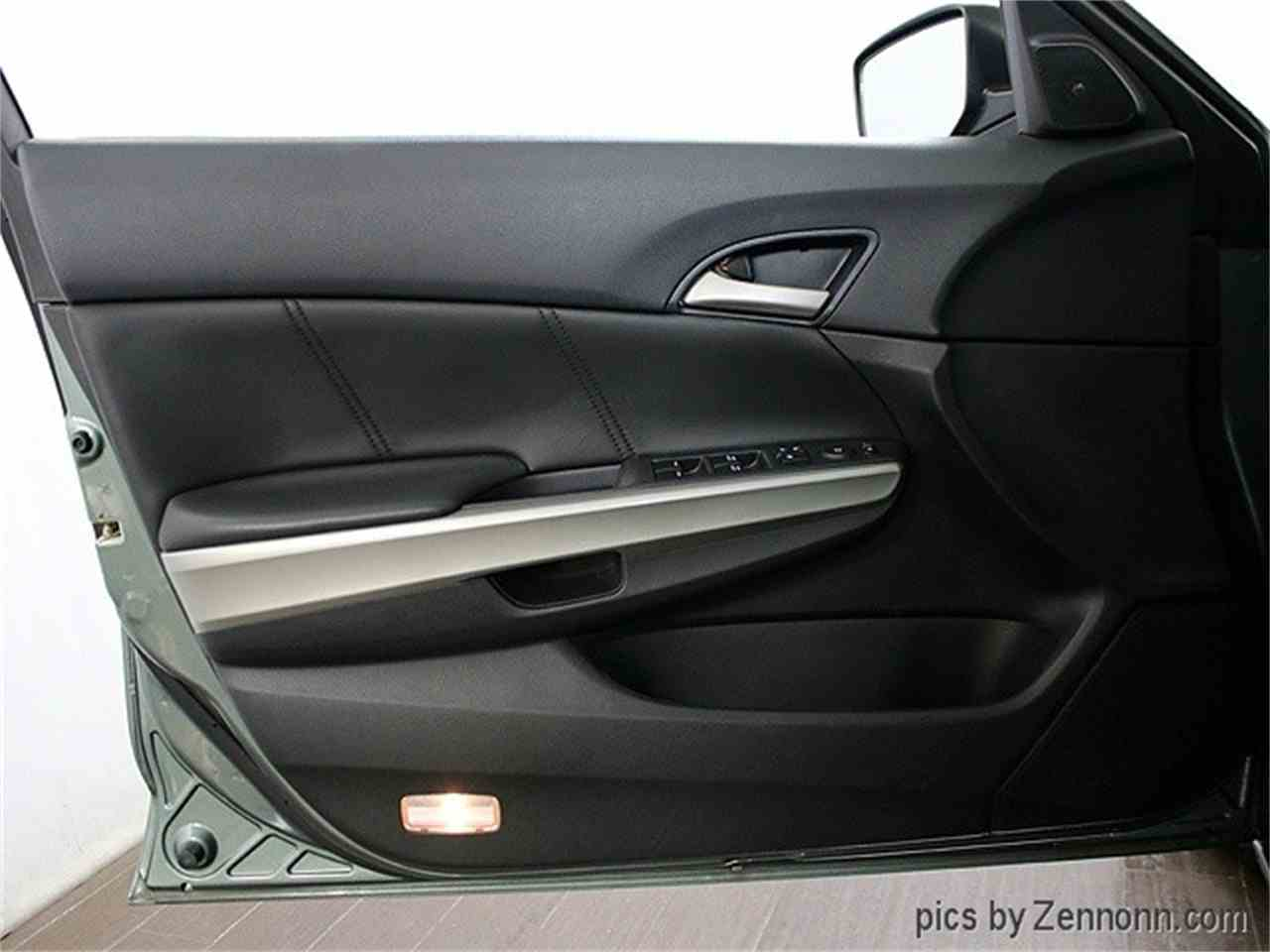 Large Picture of 2008 Honda Accord - MCTJ