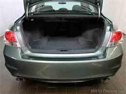 Picture of 2008 Honda Accord located in Illinois - $6,990.00 - MCTJ
