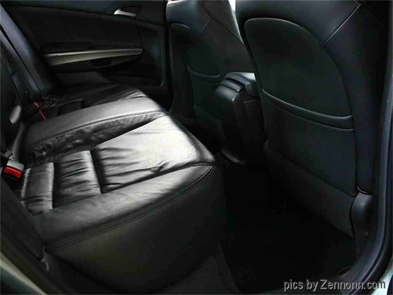 Large Picture of 2008 Accord Offered by Auto Gallery Chicago - MCTJ