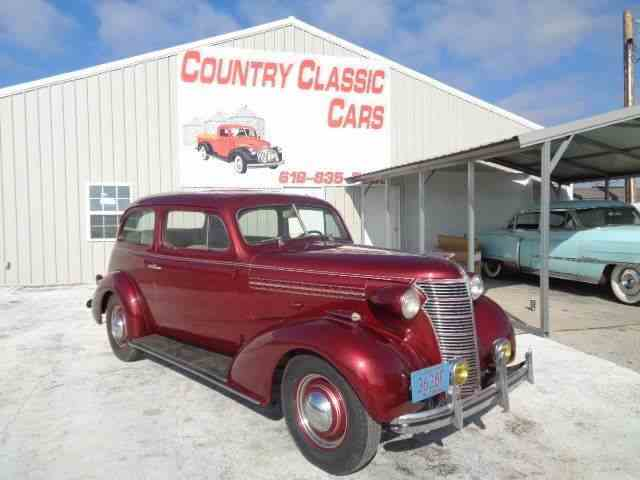 Picture of '38 Deluxe - MCTL