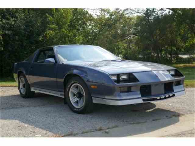 Picture of '83 Camaro - MCTN