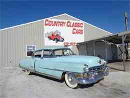 Picture of '53 Fleetwood - MCTR