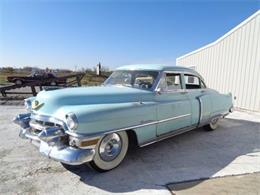 Picture of Classic 1953 Fleetwood - $13,950.00 Offered by Country Classic Cars - MCTR