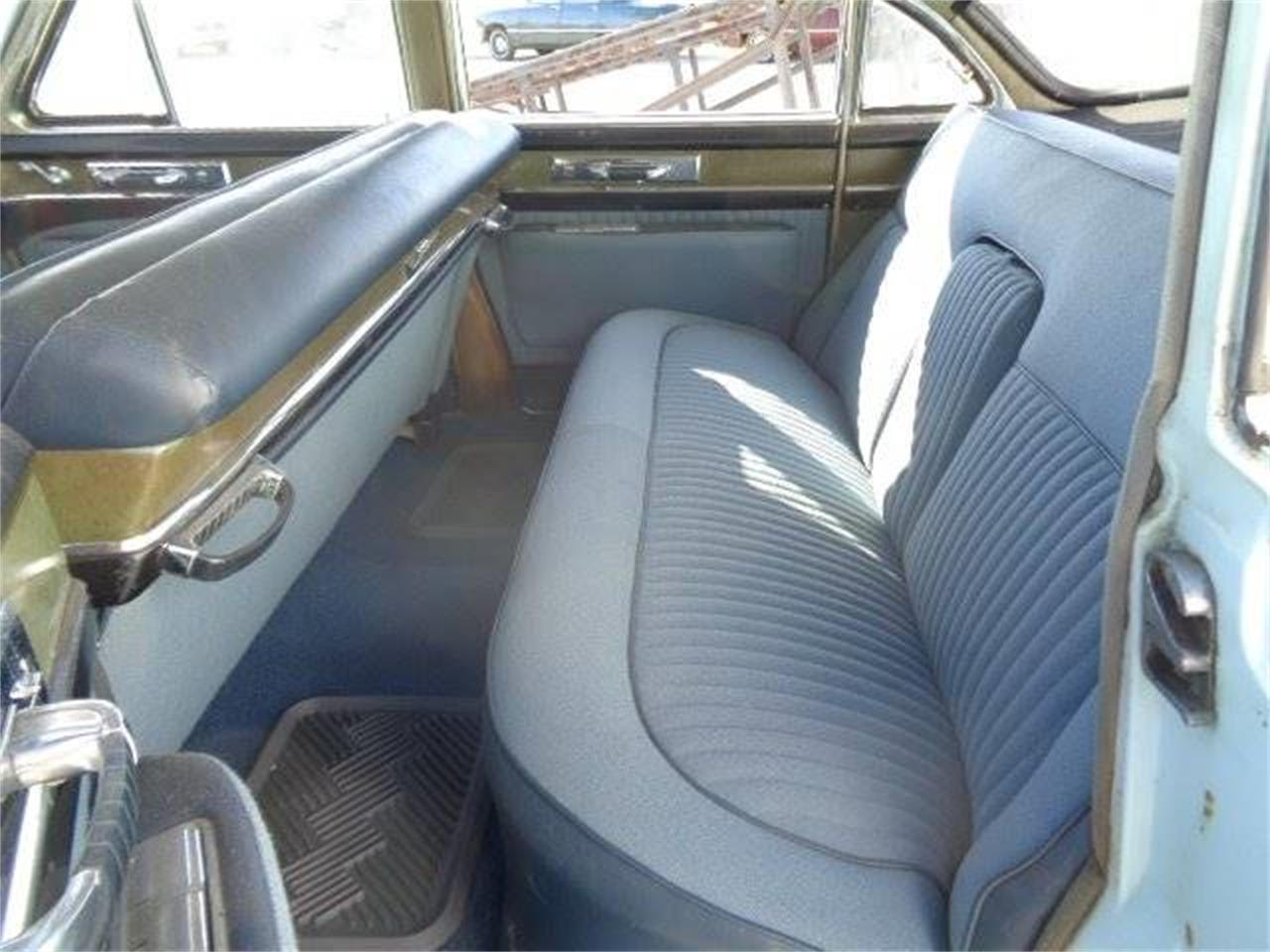 Large Picture of Classic 1953 Fleetwood located in Staunton Illinois - $13,950.00 - MCTR