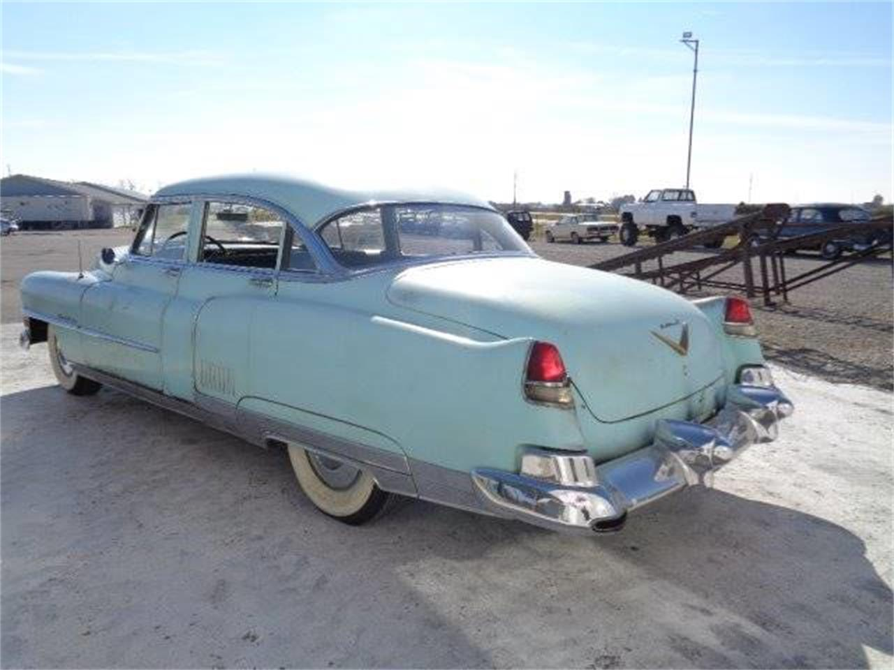 Large Picture of '53 Cadillac Fleetwood - $13,950.00 - MCTR
