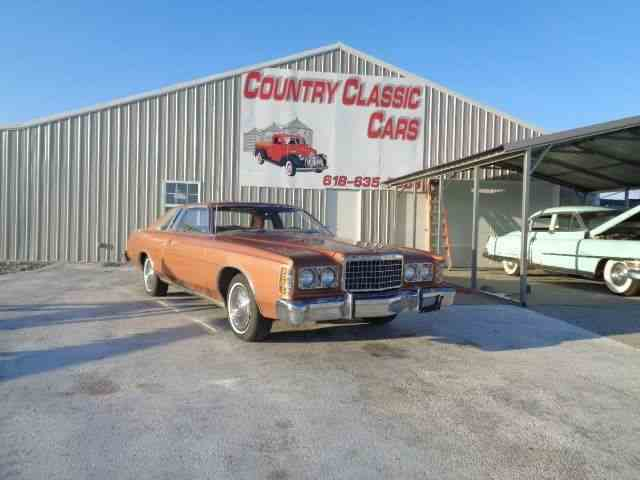 Picture of '76 Ford LTD located in Illinois Offered by  - MCTU