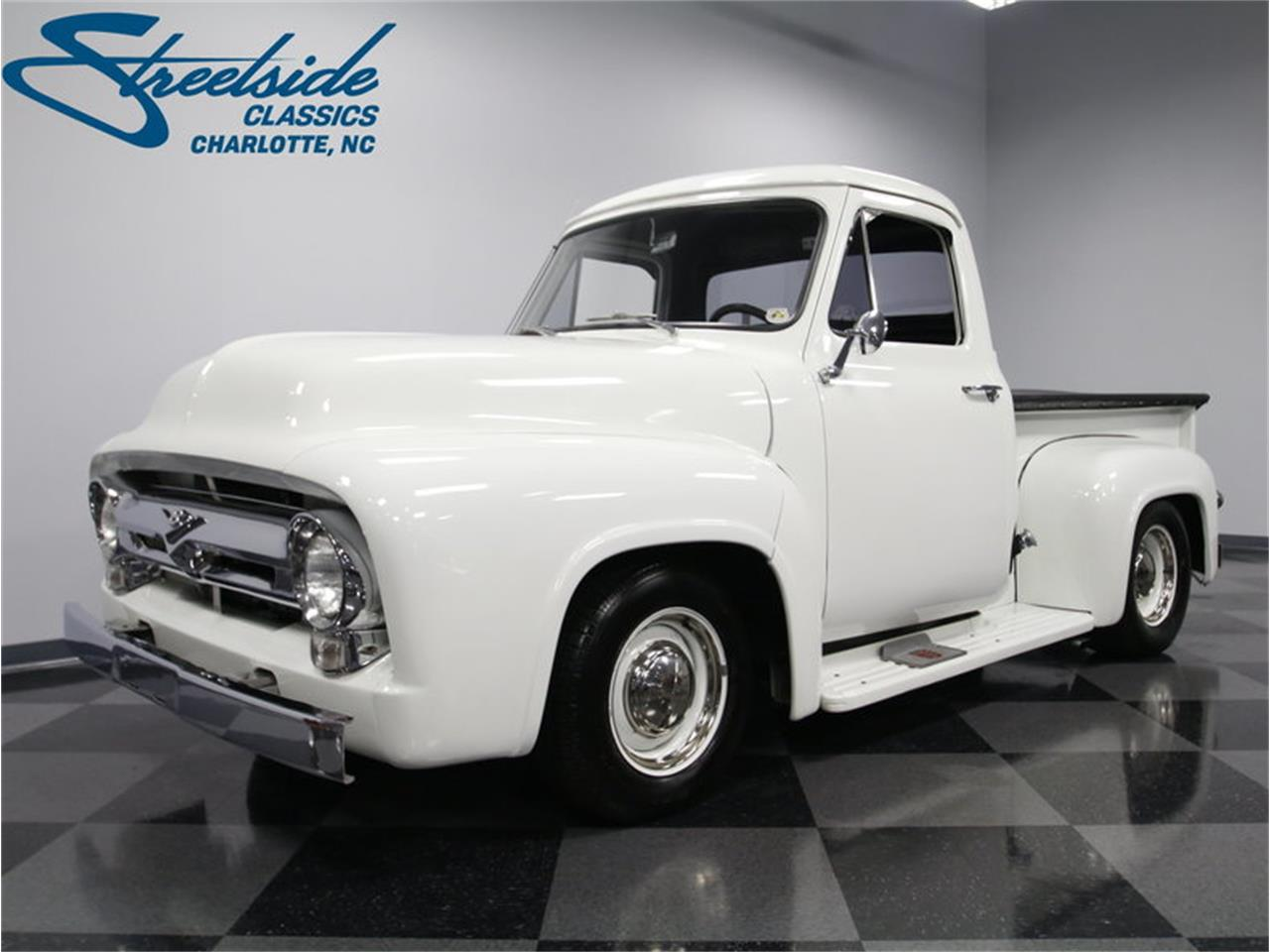1954 Ford F100 For Sale Cc 1040306 1950s Large Picture Of 54 Mape