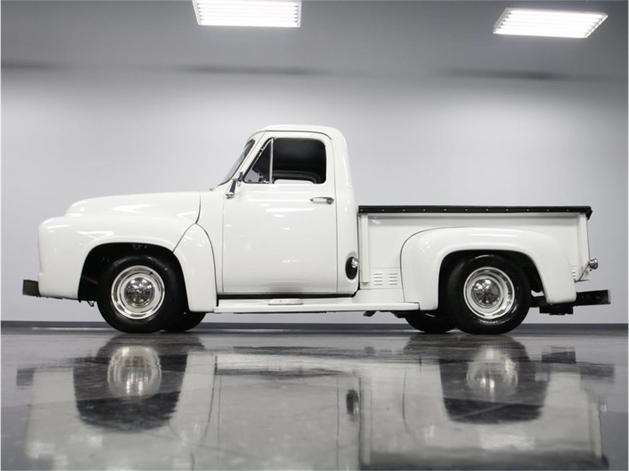 Large Picture of '54 F100 - MAPE