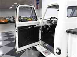 Picture of '54 F100 - MAPE