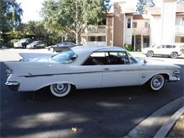 Picture of Classic 1961 Imperial located in Thousand Oaks California - $59,995.00 Offered by Allen Motors, Inc. - MCTX