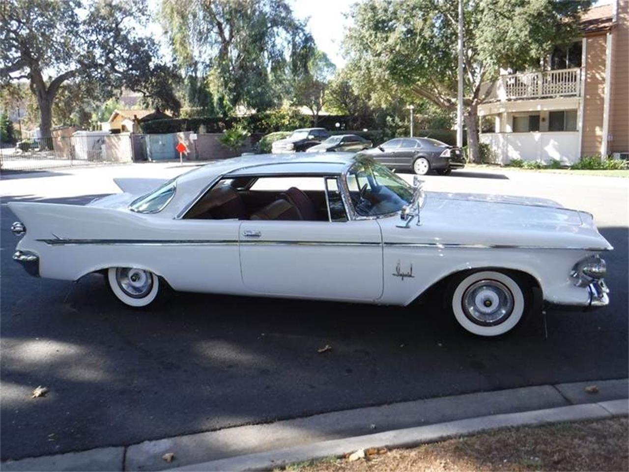 Large Picture of 1961 Imperial - $59,995.00 Offered by Allen Motors, Inc. - MCTX