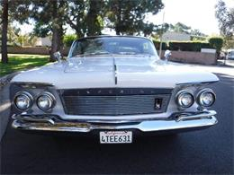 Picture of 1961 Chrysler Imperial located in California Offered by Allen Motors, Inc. - MCTX
