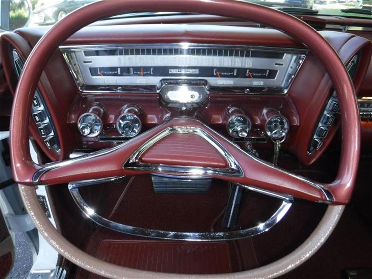 Large Picture of Classic 1961 Chrysler Imperial - $59,995.00 - MCTX