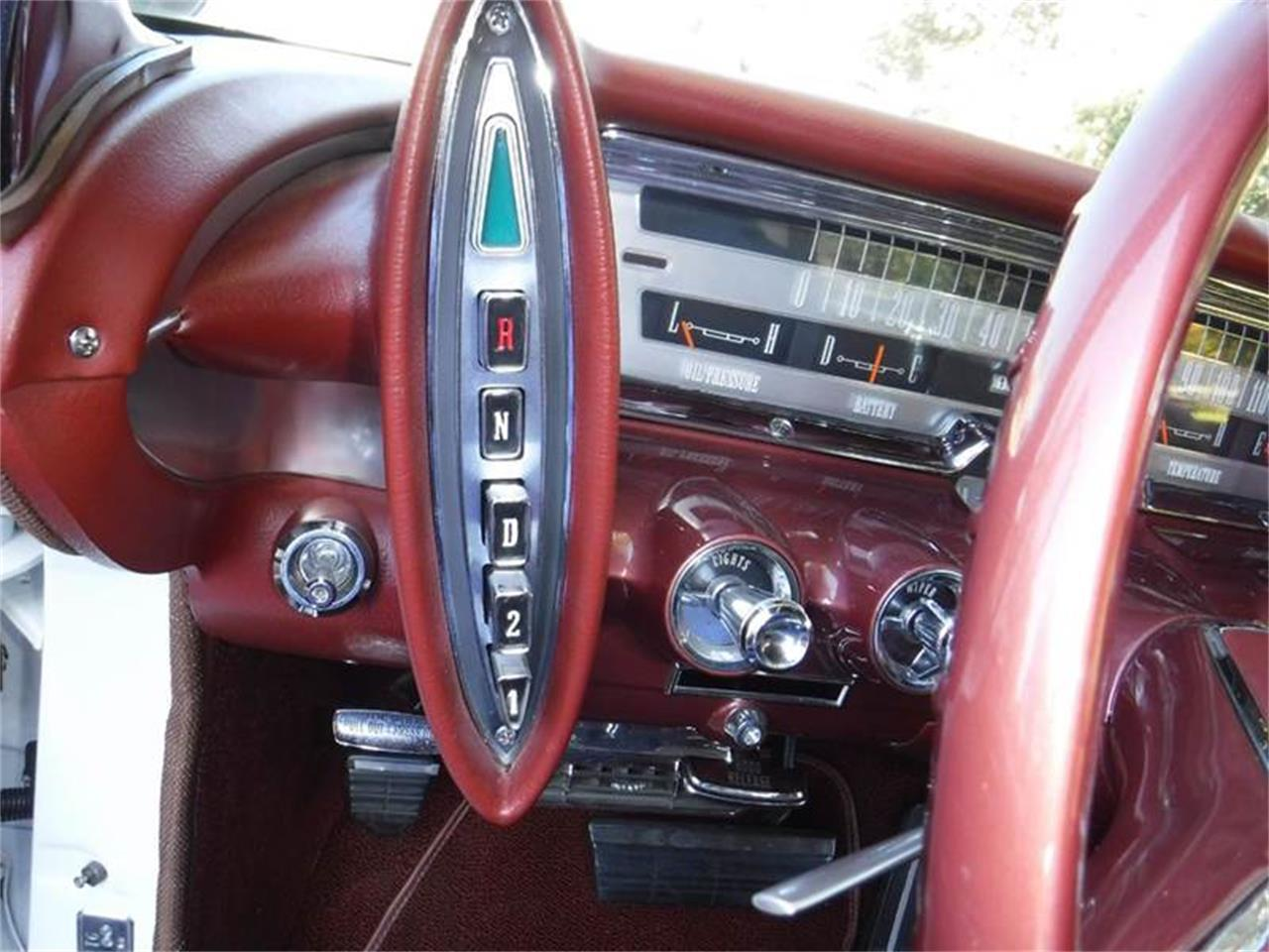 Large Picture of '61 Imperial - MCTX
