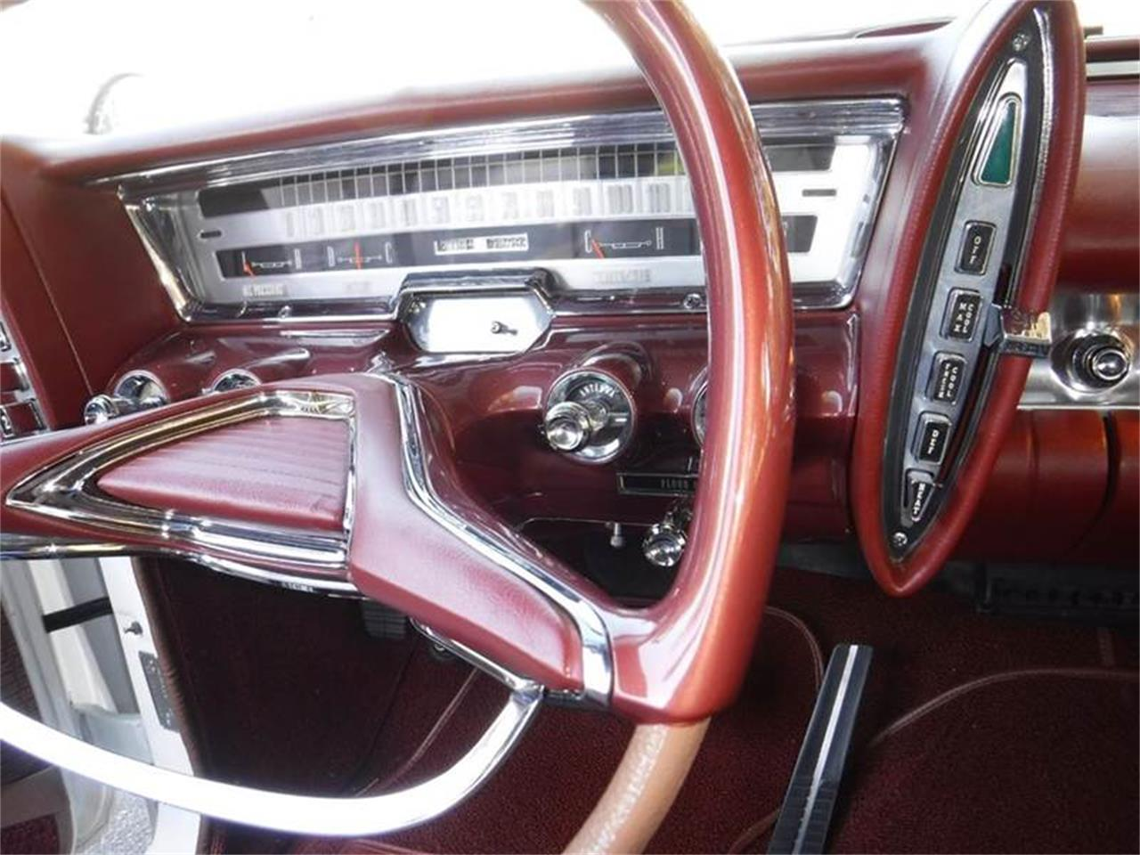 Large Picture of '61 Chrysler Imperial - $59,995.00 - MCTX