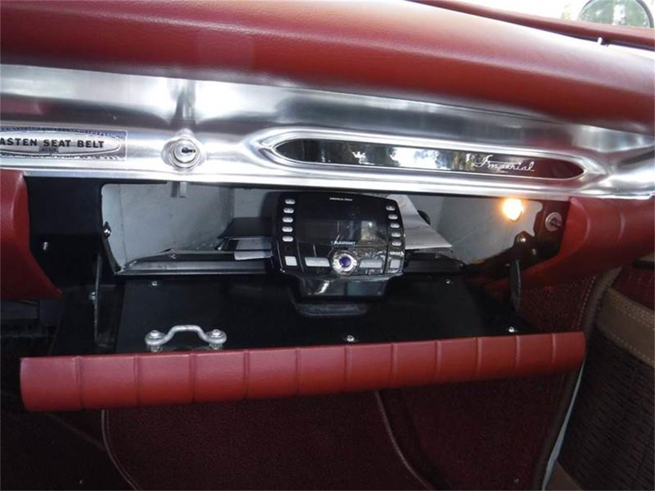 Large Picture of '61 Chrysler Imperial located in Thousand Oaks California - $59,995.00 Offered by Allen Motors, Inc. - MCTX